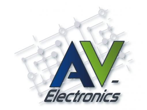 Logo AV-Electronics