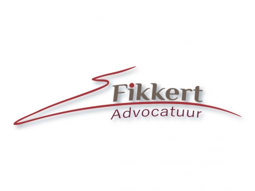 Logo Fikkert Advocatuur