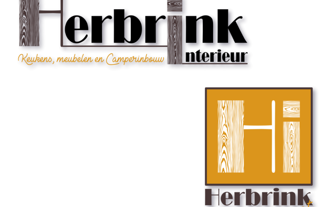 Logo Herbrink Interieur
