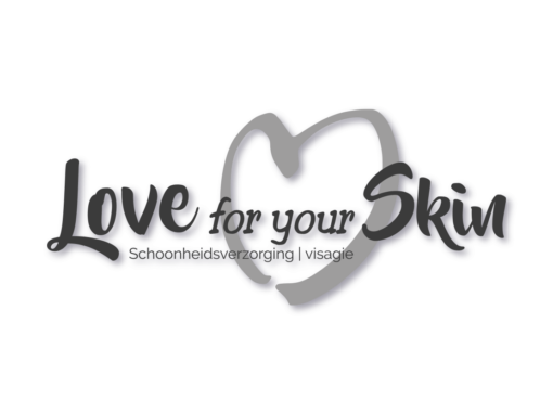 Logo Love for your Skin