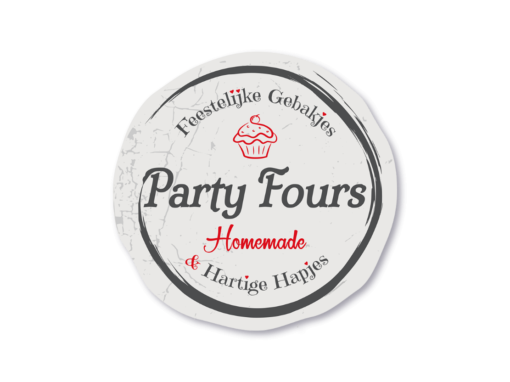 Logo Party Fours