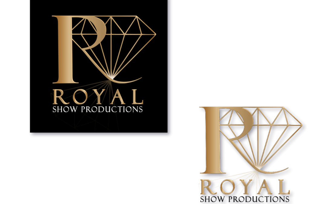 Logo Royal Show Productions