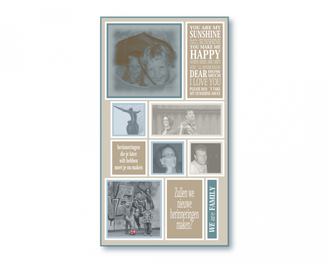 familiegeluk_wanddecoratie_poster_collage
